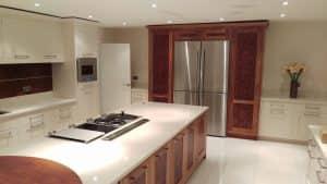 kitchen conversion